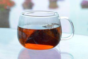 茨城県産さしま紅茶