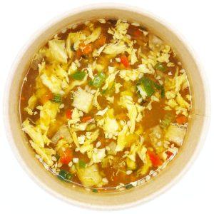 贅沢海鮮チゲスープ